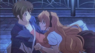 Golden Time Review – The Vanguard